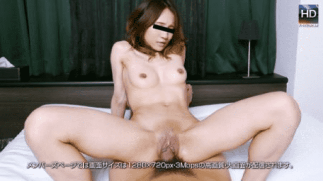 1000giri 160201 Uncen Monami Nasty Sister Is Lust In Delusion Blowjob Masturbation - Japanese AV Porn