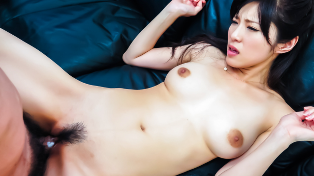 Creampie Asian scenes along cock sucking Sara Yurikawa  - Japanese AV Porn