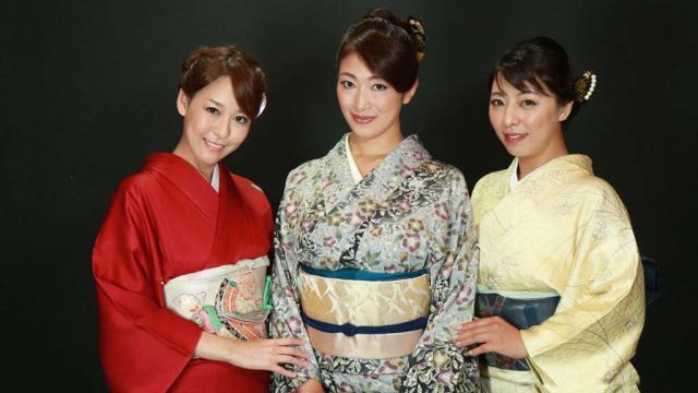 AV Videos Pacopacomama 070616_001 - Kobayakawa Reiko, Asa Kirihikari, And Murakami Ryoko