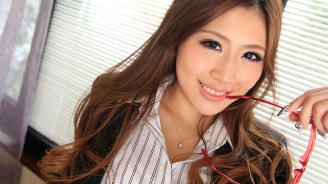 Caribbean 090415-964 - Mai Kamio - Dokufu hunt woman principal ~ student - Japanese AV Porn