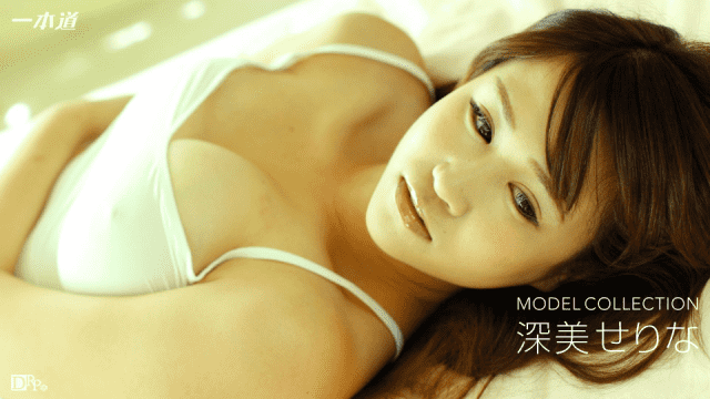 AV Videos 1Pondo 040117_506  Model Collection Serina Fukami
