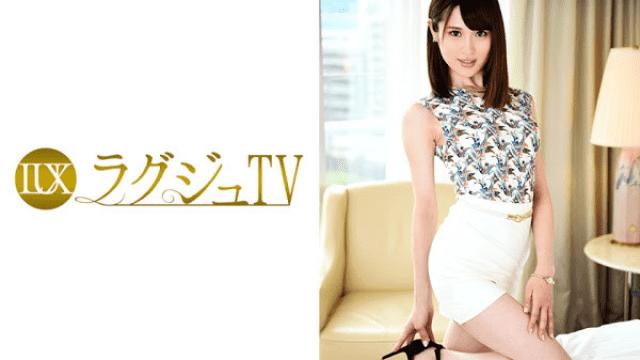 Luxury TV 259LUXU-778 Jav Watch Luxury TV 768 Yu 26 years old dentist - Japanese AV Porn