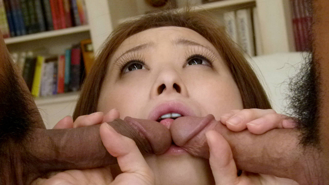 Caribbeancom 042313-318 - Ruri Haruka - Free Asian Porn Videos - Japanese AV Porn