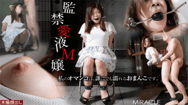 SM-Miracle e0869 M secacity for immobility - Japanese AV Porn