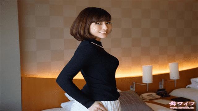 Mywife-00667 Nanako Aiba Rehearsal - Japanese AV Porn