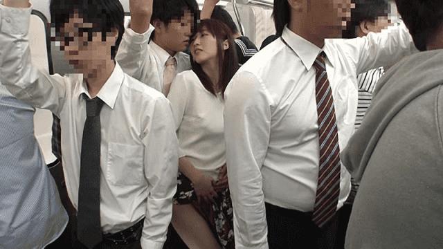 MediaStation MDB-824 AV Subjectivity The Whole Circle Is Full Of Yariman Ayane Suzukawa Sora Shiina Yuna Himekawa - Japanese AV Porn