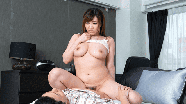 V&R PRODUCE VRTM-298 Jav Streaming My son who was at the mercy of deca tits. A Super Sensitive Bodily Feeling Which Just Feel Merely Rubbing - Japanese AV Porn