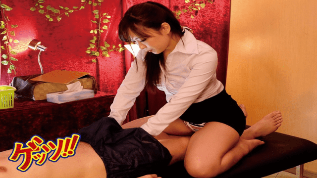 Prestige GETS-045 FHD Monitoring Verification Clearly To OL Which Started Working With Non-Nuki System Esthetic - Japanese AV Porn