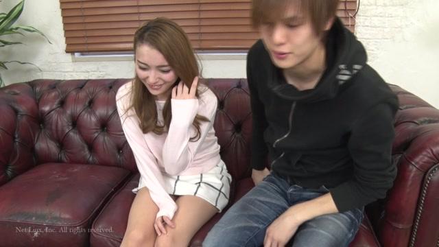 TokyoHot n1219 Meat Urinal girl Slave hard Cum - japanese AV Porn