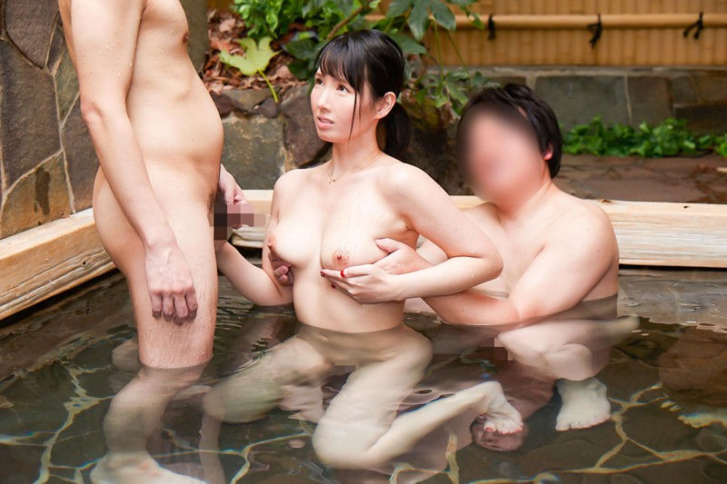 OKYH-036 Yuko (35 Years Old) Guestimation: D Cups