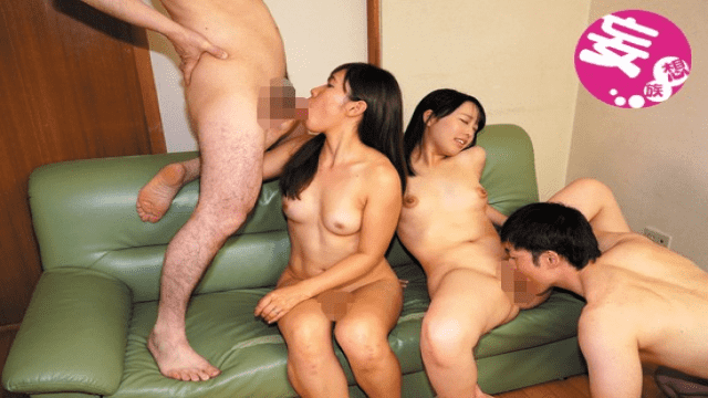 AV Videos Nuretsubo/Mousouzoku NTSU-083 Couple Exchange Swapping Fellowship 3 Cum Inside With Fetishes Fertilization