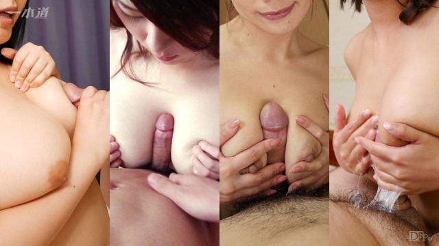 1pondo 110915_187 - Ann Takase, Amiru Konoha, Rina Araki, Mayu Kawai - Japanese AV Porn
