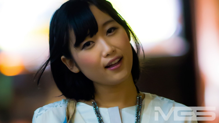 274ETQT-010 Megumi-chan (apparel clerk)