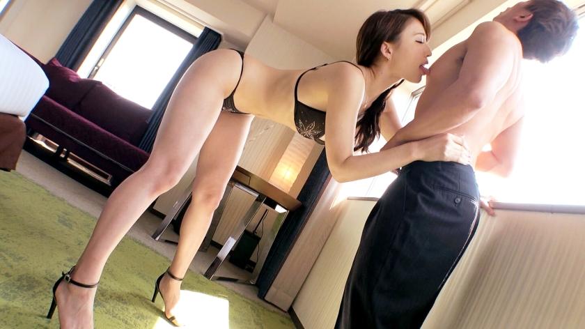 259LUXU-1154 Raguju TV 1140 sensual beauty style appeared again beautiful wife unleash an overwhelming sex