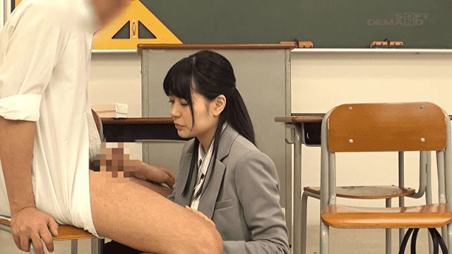 SODCreate SDMU-636b Monitoring What Happens If There Is No Horny Sex Without A Condom Former Student Who Fell In Love With Mr. Madonna Of The School Lesson Refusing The Serious Confession Of Virgin Girls Brushlessly - Japanese AV Porn
