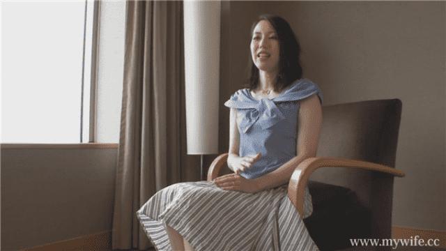 Mywife NO 1192 Mari Ueda Refugee Married wife - Japanese AV Porn