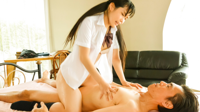 AV Videos Yui Kasugano Japanese hardcore sex with her teacher
