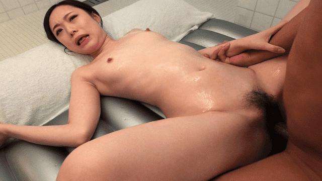 Caribbeancom 011715 - 787 Mao Sena Mokami Bubble Hime Story Soap Vol.25 - Japanese AV Porn