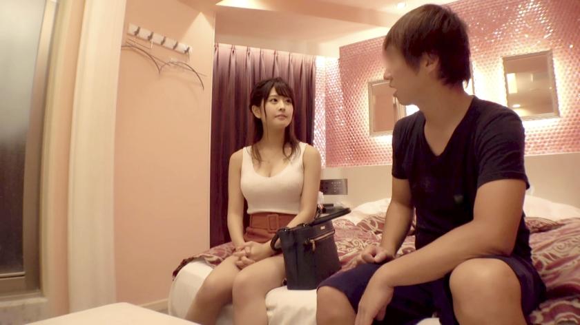 300NTK-236 Onigani! Hentai girl who wets shaved National treasure class G beauty big tits