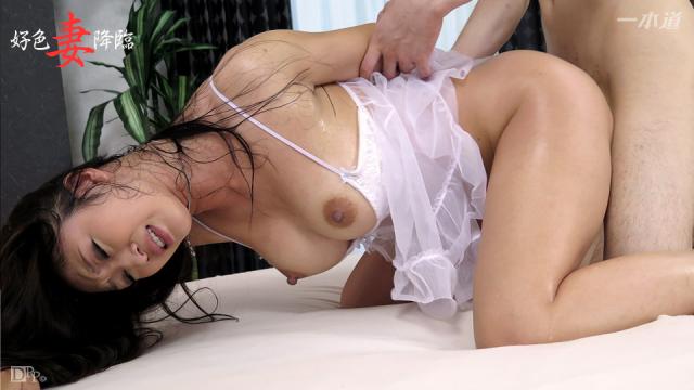 1Pondo 051016_296 - Reiko Kobayakawa - Japanese Porn Movies - Japanese AV Porn