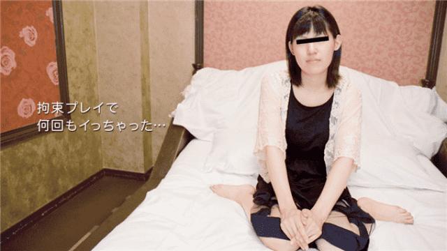 10Musume 032918_01 Ryoko Kimura I want to try playing and I came to AV shooting - Japanese AV Porn