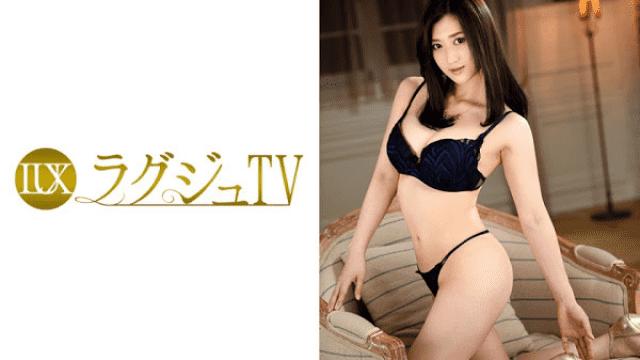Luxury TV 259LUXU-684 Shoichi Nanomiya Luxury TV 679 32-year-old art relationship - Japanese AV Porn
