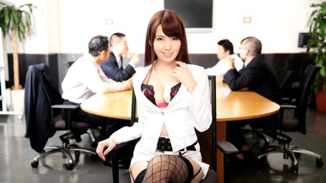 Caribbeancom 122813_509 - Yui Hatano - premium eastern intercourse Video - japanese AV Porn