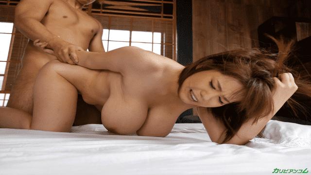 Caribbeancom 060216-176 An Kitajima Jav Milf Uncensored - Japanese AV Porn