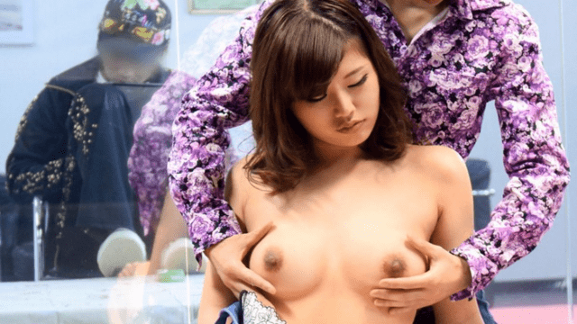 Prestige MEI-018 Scary Paisen The Other Side Of The Magic Mirror!Paisen Boast Of Beautiful Challenge To Erotic Game Is Junior Kun Of Paisen And Her Secret - Japanese AV Porn