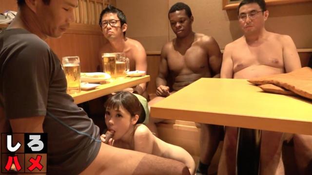 Heydouga 4017-222 P6 Natsuki, Miwa, Kanami Asian Jav Fucked Streaming - Japanese AV Porn