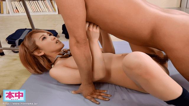 Honnaka HND-431 Sora Shiina Vaginal Squeezing Lewd Woman Older Sister Pet pleasures with an abuse + Nipple shot Jav Creampie - Japanese AV Porn