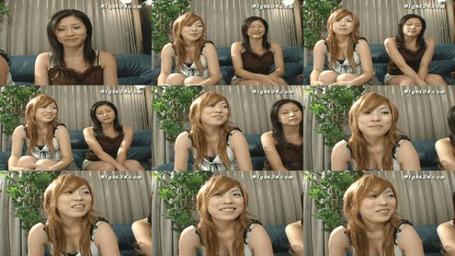 AV Videos Heydouga 4044-5118-5159 Mizuki Ryo Shirasaka Ayami ATM