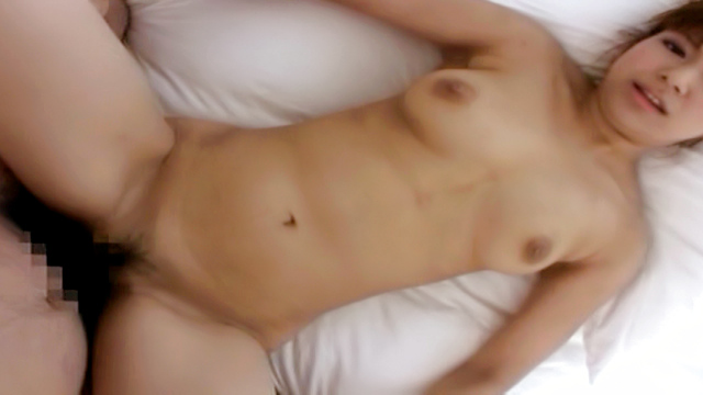 Amazing Asian chick seduced and fucked hardcore - Japanese AV Porn