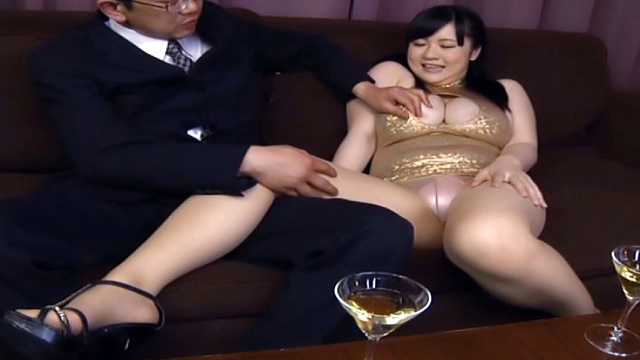 Amazing Mikoto Yatsuka has her hole nailed - Japanese AV Porn