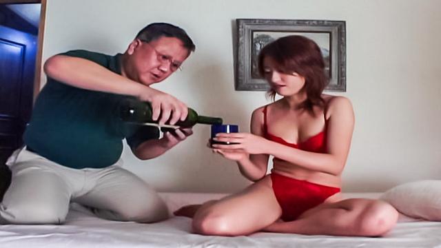 Arousing Asian milf, Jyuri Yoshino gets dick ride and the cum shot - Japanese AV Porn