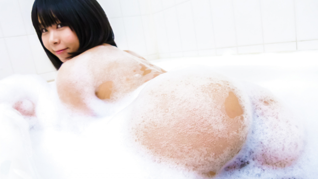 Asian beginner plays along with her pussy within the bathe - jap AV Porn