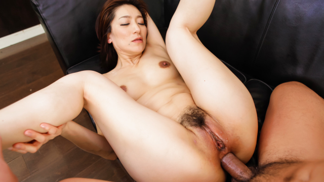 AV Videos Asian blow job with Marina Matsumoto in threesome