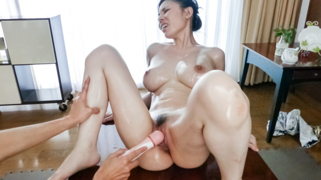 Asian sex orgy along cute and naughtySofia Takigawa - Japanese AV Porn