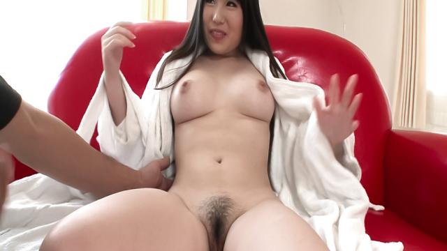 AV Videos Busty Jun Mamiya loves getting fucked by asian dildos
