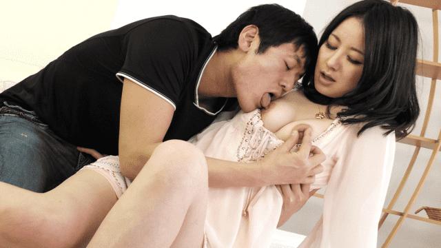 Caribbeancom 052612-032 Ayumi Iwasa Debut Vol.3 - jap AV Porn
