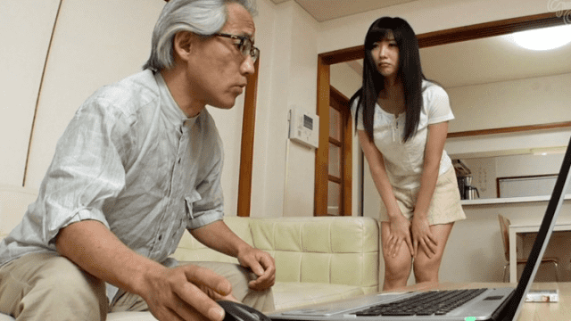 Glory Quest GVG-578 Hibiki Otsuki My brother and my father misunderstood Jav SEX as scary and crying correct such brother's sex knowledge - Japanese AV Porn