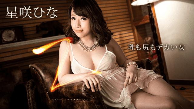 HEYZO 1368 New 2017 Hina Hoshizaki Hot Booty Busty Babe - Japanese AV Porn