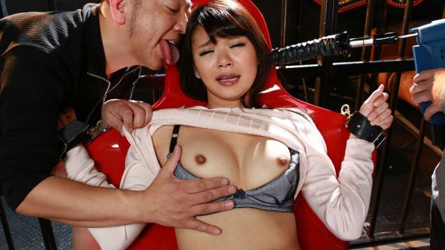 Caribbean 013016_086 - Akubi Yumemi - JAV Online Streaming FREE - Japanese AV Porn