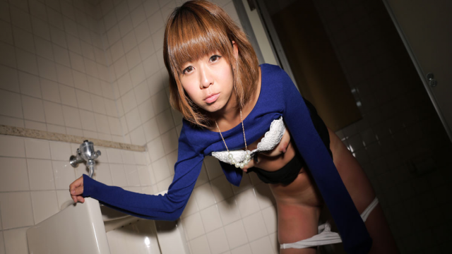 Caribbeancom 061116-183 - Fu Sazanami - Asian Slut get fucked - Japanese AV Porn