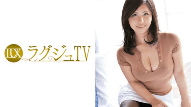 Luxury TV 259LUXU-729 Nozomi Maehara Luxury TV 717 32 years old Major real estate company worked - Japanese AV Porn