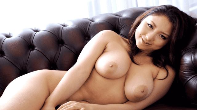 Caribbeancom 111213-477 Yuri Honma Slut restraint gangbang dynamite - Japanese AV Porn