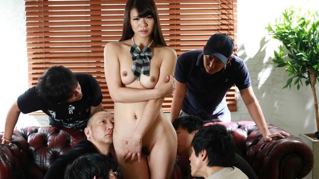 Caribbean 032616-126 - Akubi Yumemi - Fuck Asian Girl Videos - Japanese AV Porn