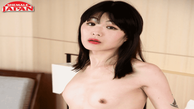 Shemale Japan - Yoko Arisu 17 - Japanese AV Porn