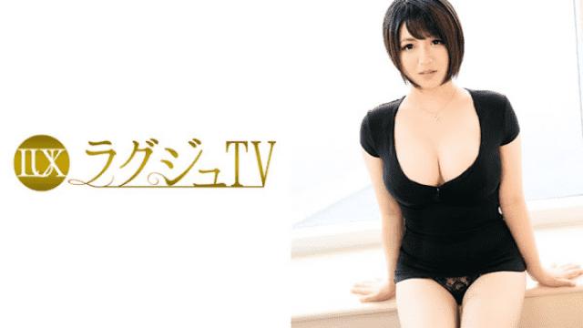 luxurious television 259LUXU-743 Mari Yoshida luxury television 730 26-yr-old cafe control - eastern AV Porn