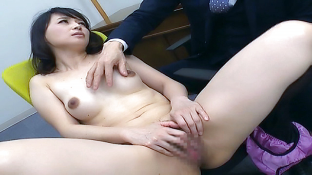 captivating mature pussy slammed and creamed - jap AV Porn